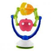 Chicco Müzikli Meyveler Mama Sandalyesi Oyuncağı...