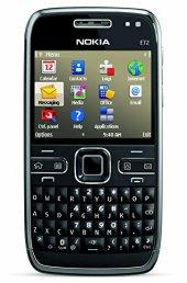 Nokia E72 Klavyeli Cep Telefonu (Yenilenmiş)