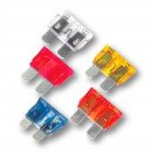 Automix Fişli Sigorta Seti 5 Li