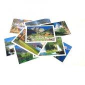 Keskin Color Kartpostal 5 Adet