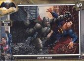 Ks Lisanslı Batman Puzzle 50 Parça