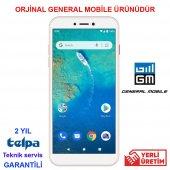 General Mobıle Gm 9 Go Gold (General Mobile Garant...