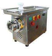 Soğutmalı Kıyma Makinesi 400 Kg Kapasiteli 22 No 380 Volt