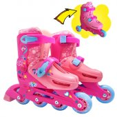 Mega Oyuncak My Little Pony Pembe Paten 31 34