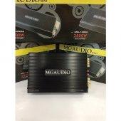 Mg Audio Mg 900.4 Kanal Amplifikatör