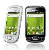 Samsung Galaxy Mini 1 Yıl Garantili Sıfırlanmış...