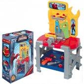 Spidermantamir Set