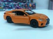 Welly Çek Bırak Metal Model Araba Lexus 1 32...
