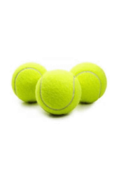 Tenis Topu 3lü