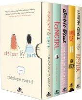 Rainbow Rowell Kitapları Özel Kutulu Set (5 Kitap ...