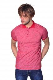 Iceboys Polo Yaka Basic T Shirt