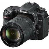 Nikon D7500 + 18 140mm Fotoğraf Makinesi