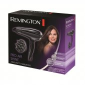 Remington D5215 Pro Air Shine Saç Kurutma Makinesi