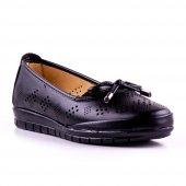 Wanetti Ortopedik Yazlık Günlük Kadın Babet Ayakkabı