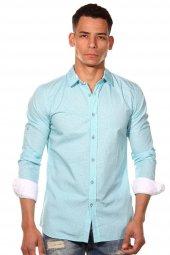 Iceboys Uzun Kollu Gömlek