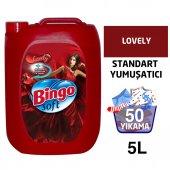 Bingo Soft Lovely 5 L