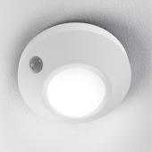 Osram Hareket Ve Işık Sensörlü Led Beyaz Gece Lambası Tavan Tipi
