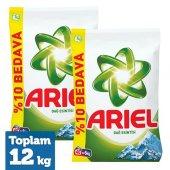 Ariel Dağ Esintisi 6+6 2 Li Paket
