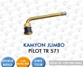 Sibop Tr 571 Tam Eğimli Jumbo Pilot