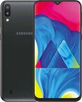 Samsung Galaxy M10 32gb Siyah (İthalatçı Firma Gar...