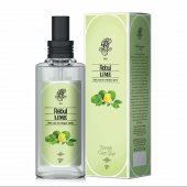 Rebul Kolonya Lime Limon 100 Ml Sprey Mini Çanta B...