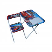 Masa Sandalye Seti Arabalar