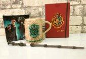 Harry Potter 3 Parça Hediye Seti