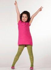 Daymod Simge Çocuk Külotlu Çorap