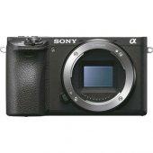 Sony A6500 Değiştirilebilir Objektifli Premium Fotoğraf Makinesi