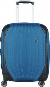 ıt Luggage Valiz Kabin Boy It1744 S Petrol