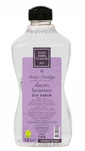 Eyüp Sabri Tuncer Sıvı Sabun Alaçatı 1,5 Lt