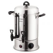 Aksel Max Star Çay Otomatı 120 Bardak Çay Makine...semaver