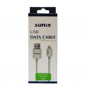 Sunix İphone 5 6 7 8 X Kablo Lightning