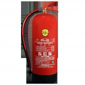 Yangın Söndürme Cihazı 12kg. Abc Tip Kkt.(Map90)...