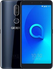 Alcatel 3v 5099y 16gb Spectrum Black (2 Yıl Genpa ...