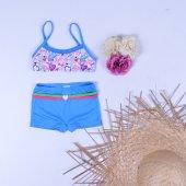 Sam Kız Çocuk Bikini Mayo 23012