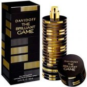 Davidoff The Brilliant Game Edt 100 Ml Erkek Parfü...