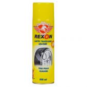Rexon Lastik Temizleme Köpügü 500 Ml