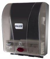 Palex 3490 2 Otomatik Havlu Dispenseri 21 Cm Şeffaf Füme