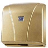 Palex 3464 G Z Katlı Havlu Dispenseri Gold
