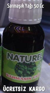 Naturel Sarmaşık Yağı 50 Cc 1 Adet Ücretsiz Kargo...