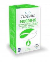 Zade Vital Fixmix Moodifix Blister 40 Kapsül