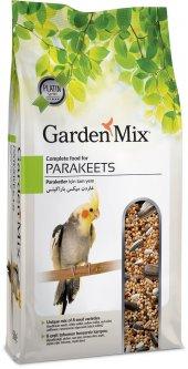Gardenmix Parakets Papağan Yemi 1000 Gr (10 Adet)