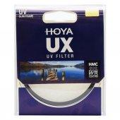 Hoya 55mm Uv Ux Wr Coating Filtre