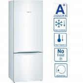 Profilo Bd3257w2nn A + Nofrost Kombi Buzdolabı