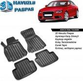 Audi A4 B8 3d Havuzlu Paspas 2007 2015 Arası A+plus
