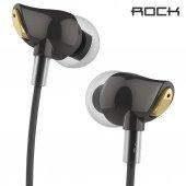 Rock Zircon Stereo Kulak İçi Mikrofonlu Kulaklık 3...