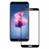 Huawei P Smart Tamperli Tam Kaplayan Kırılmaz Cam ...