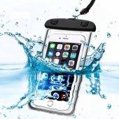 Su Geçirmez Telefon Kılıfı Su Altı Telefon Kılıf Fosforlu Askılı