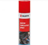 (Tiryakioğlu) Würth Motor Temizleyici Sprey 500 Ml
